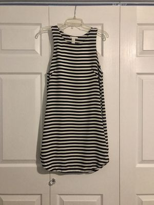 H&M Black & White Dress for Sale in Warrenville, IL