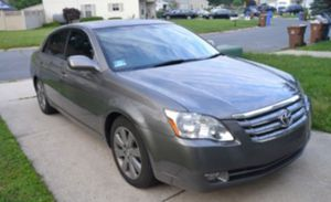 2005 Toyota Avalon Limited !! for Sale in Little Rock, AR