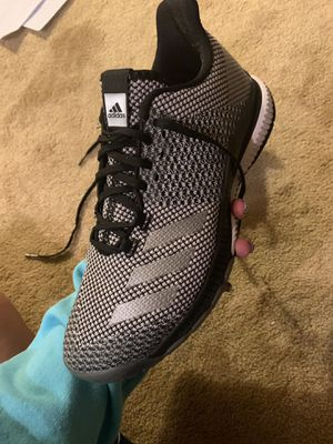 ADIDAS Crazyflight Bounce 3 Volleyball Shoes (Size 8.5) for Sale in Parkersburg, WV