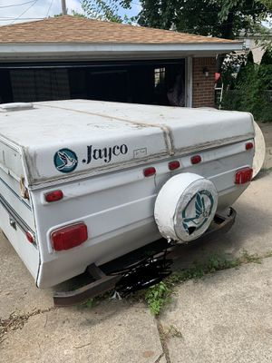 Jayco Pop-up Camper for Sale in Dearborn, MI