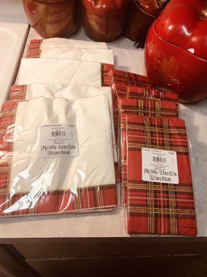 Napkins for Sale in Fort Washington, MD