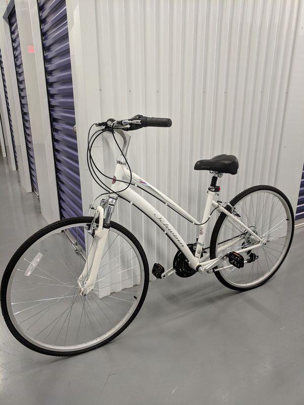 Schwinn women's bike