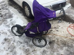 Baby stroller for Sale in Mount Gilead, OH