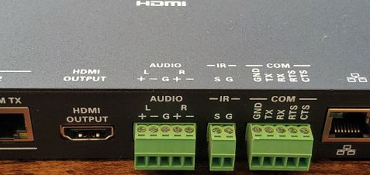 HD Scaling Auto-switcher and Extender for Sale in San Jose,  CA