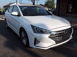 2019 Hyundai Elantra for Sale in Chesterfield, MI