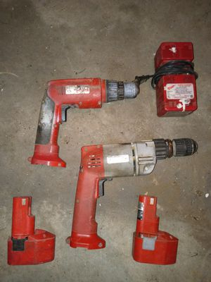 Selling Several Power and Air Tools for Sale in Terre Haute, IN