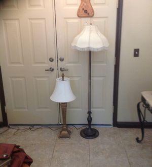 Bedroom lamps for Sale in Cooper City, FL