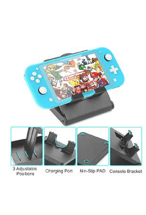 nintendo switch protecting cover bundle case for Sale in San Diego, CA