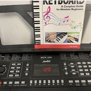 Electric Piano 61 Key for Sale in Denver, CO