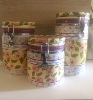 Capriware Mason Jars for Sale in Palmdale, CA