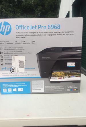 HP office jet pro printer for Sale in Seffner, FL
