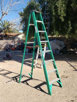 Werner Ladders for Sale in Las Vegas,  NV