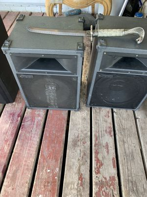 Dj equipment for Sale in Valley Home, CA