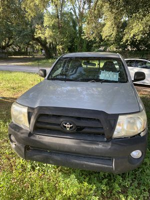 2005 Toyota Tacoma for Sale in Tampa, FL