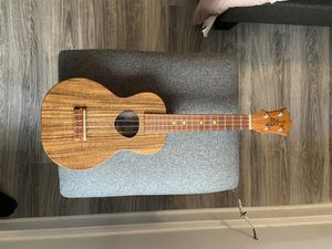 KoAloha Opio Ukulele Concert size MINT condition! for Sale in Lincolnwood, IL