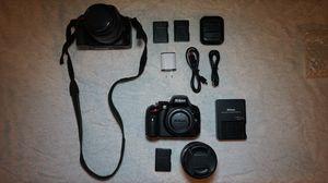 Nikon D5100 (2) 1 FREE !!! for Sale in Dartmouth, MA
