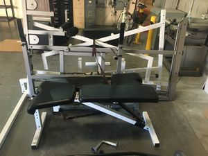 Weight Set/Equipment for Sale in Las Vegas, NV