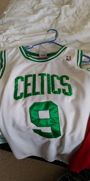 Rajon Rando Celtic Jersey for Sale in Tooele, UT