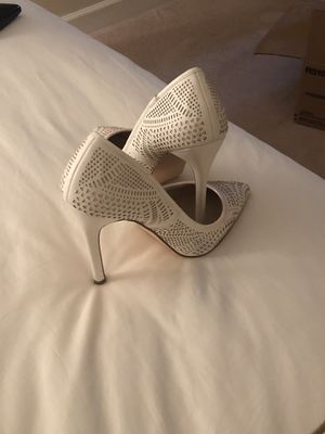 White heels. for Sale in Old Hickory, TN