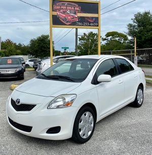 2012 TOYOTA YARIS for Sale in Kissimmee, FL