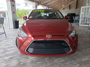 2017 Toyota Yaris for Sale in Miramar, FL