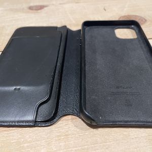 Apple iPhone 11 Pro Max Folio Case for Sale in Lakewood, CA
