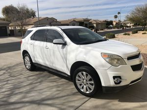 2011 Chevy Equinox LT for Sale in Glendale, AZ