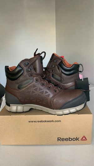 Reebok Work boots. for Sale in Columbus, OH
