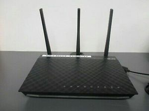ASUS RT-N66U (DARK Knight) Double 450Mbps Dual Band N Router ... for Sale in Cambridge, MA