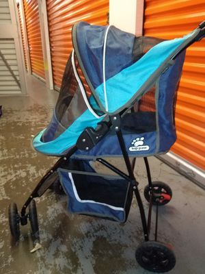 Cat Stroller or sm. Dog for Sale in Tacoma, WA