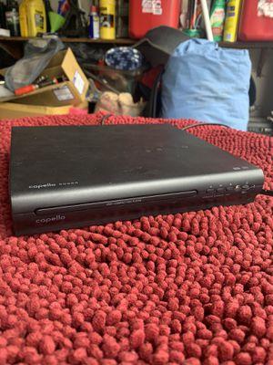 Capello CD player for Sale in Seattle, WA