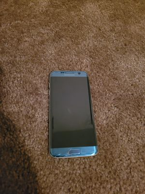 Samsung galaxy s7 edge for Sale in Pasco, WA