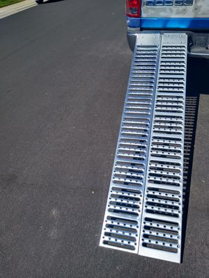 New motorcycle ramps for Sale in Stockton, CA