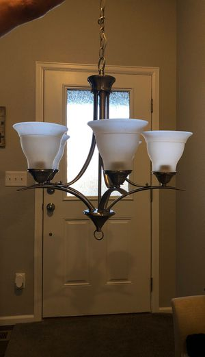 Dining chandelier for Sale in Aurora, CO