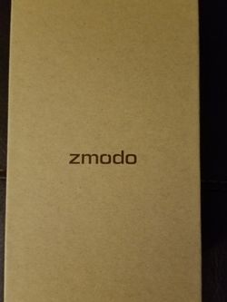 Zmoda 180° Camera 1080p HD Video Audio Night Vision Motion Detion for Sale in Grosse Pointe Park,  MI