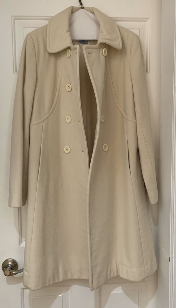 Nine West wool coat