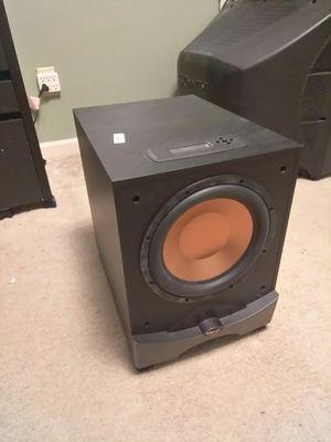 Klipsch rw-10d for Sale in Duluth, GA