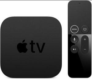 Apple TV 4th Generation Latest Model for Sale in Miami Beach, FL