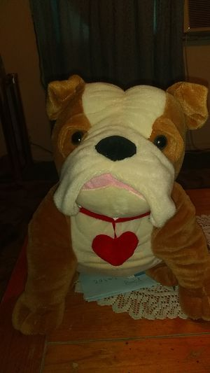 Cute stuffed animal in great condition brand new for Sale in Auburndale, FL