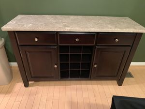 Kitchen side table for Sale in Macomb, MI
