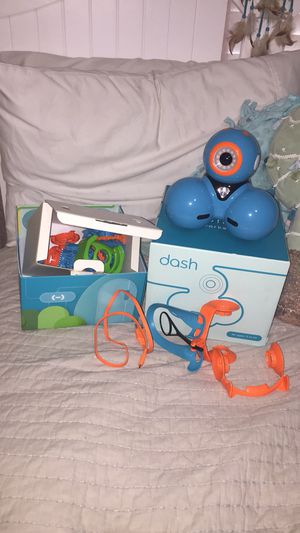 Dash Coding Bot for Sale in Lexington, SC
