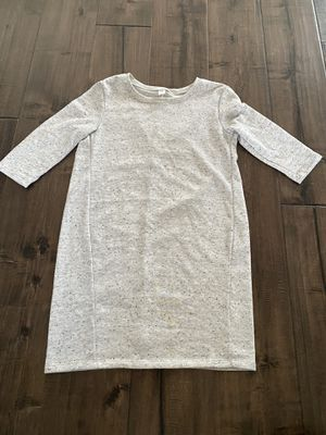 sweater dress grey, size small for Sale in Chino Hills, CA