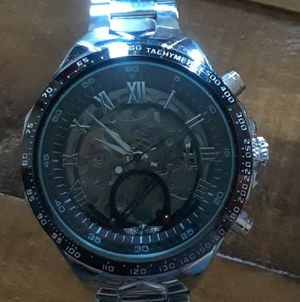 Skeleton watch for Sale in Waukegan, IL