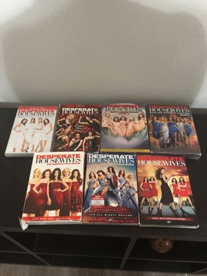 Desperate Housewives DvDs for Sale in Orlando, FL