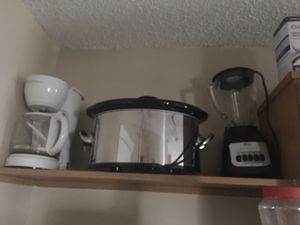 Kitchen items- moving need gone ASAP for Sale in Port Richey, FL