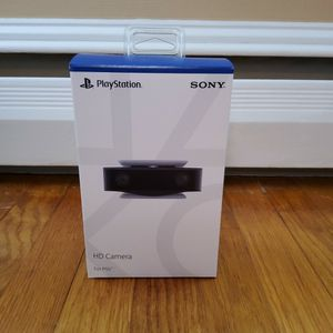 Brand New PS5 Camera for Sale in Torrington, CT