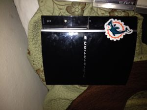 PS3 for Sale in Hialeah, FL