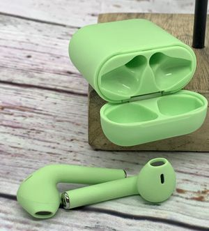 Green Bluetooth Headphones 🎧 for Sale in Murfreesboro, TN
