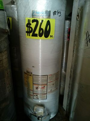 PremierPlus , Water Heater for Sale in Inglewood, CA