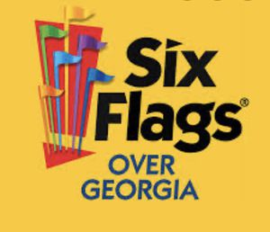 Six flags ATL ticket for Sale in Nashville, TN